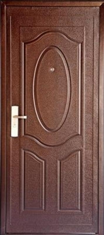 дверь металлическая к 9